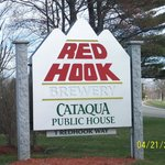 Redhook Portsmouth Brewery & Cataqua Public House