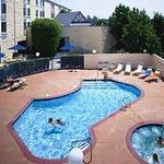 Days Inn &amp; Suites Heritage Hotel - Fullerton