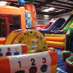 Indoor fun for all ages!