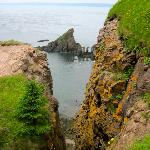 Hike to Cape Split