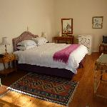 Φωτογραφία: Tamboti Ridge Bed & Breakfast