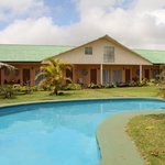 Hotel Oceania Rapa Nui
