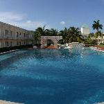 Holiday Inn Express Cancun Zona Hotelera resmi