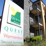Quest Warrnambool