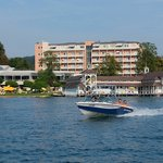 Werzer's Hotel Resort Portschach