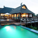 Pumba Private Game Reserve
