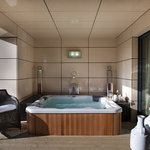  Jacuzzi Suite Balcony