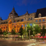 Hilton Antwerp