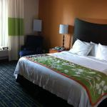 Fairfield Inn Fort Collins Loveland resmi