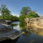 McKinney Falls State Park