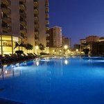 Photo of Sandos Monaco Beach Hotel &amp; Spa Benidorm