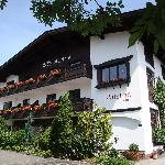 Photo de Hotel Garni Austria