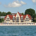 Strandhotel Groemitz