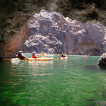 Emerald Cave - Evolution Expeditions Kayaking