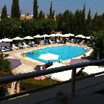 Foto de Apollonia Holiday Apartments
