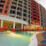 Hampton Inn &amp; Suites Orange Beach/Gulf Front