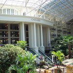 Opryland Hotel Gardens