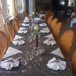 Φωτογραφία: Hotel-Restaurant Windsor