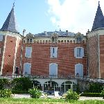 Photo of Chateau de Garrevaques