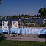 Bilde fra Lake Shore Resorts Motel