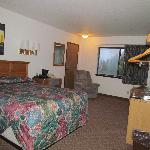 Long Beach Super 8 Motel resmi