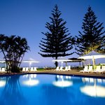 Nautilus Beachfront Coffs Harbour