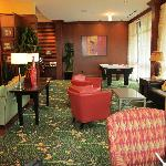 Courtyard by Marriott Pittsburgh Greensburg照片