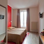 ‪Coeur de City Hotel Nancy Stanislas‬