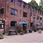 YHA Coalport
