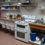 Self Serve kitchen