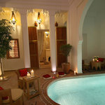 Riad Spa du Chameau