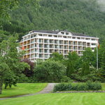 Alexandra Hotel Loen