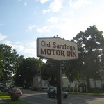 Old Saratoga Motor Inn