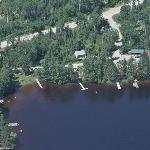 Aerial Photo From Float Plane