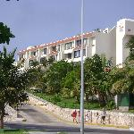 Foto di Solymar Beach & Resort