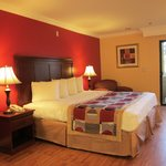  New Renovated Guest Rooms. 42&quot; Flat Screen TV available in most rooms!