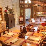 Old Rock House Bed and Breakfast