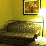 Photo de Comfort Suites Kodak