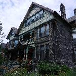 Φωτογραφία: Stone Gables Bed and Breakfast
