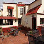 Hostal Villa Colonial de Zacatecasの写真