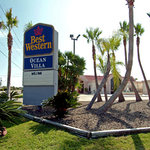 Best Western Ocean Villa Port Aransas