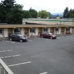 Foto de City Centre Motel