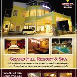 Foto de Grand Hill Resort & Spa
