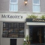 Φωτογραφία: McKevitts Village Inn