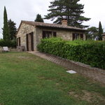 5 - Signorelli (Our Cottage)