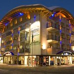 ‪Hotel Garni Muttler Alpinresort & Spa‬