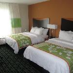 Foto di Fairfield Inn & Suites Winnipeg