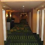 Fairfield Inn & Suites Winnipeg Foto