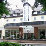 Photo of Hotel Deutscher Hof Trier