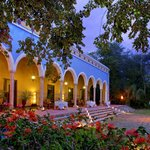 ‪Hacienda Santa Rosa, A Luxury Collection Hotel‬